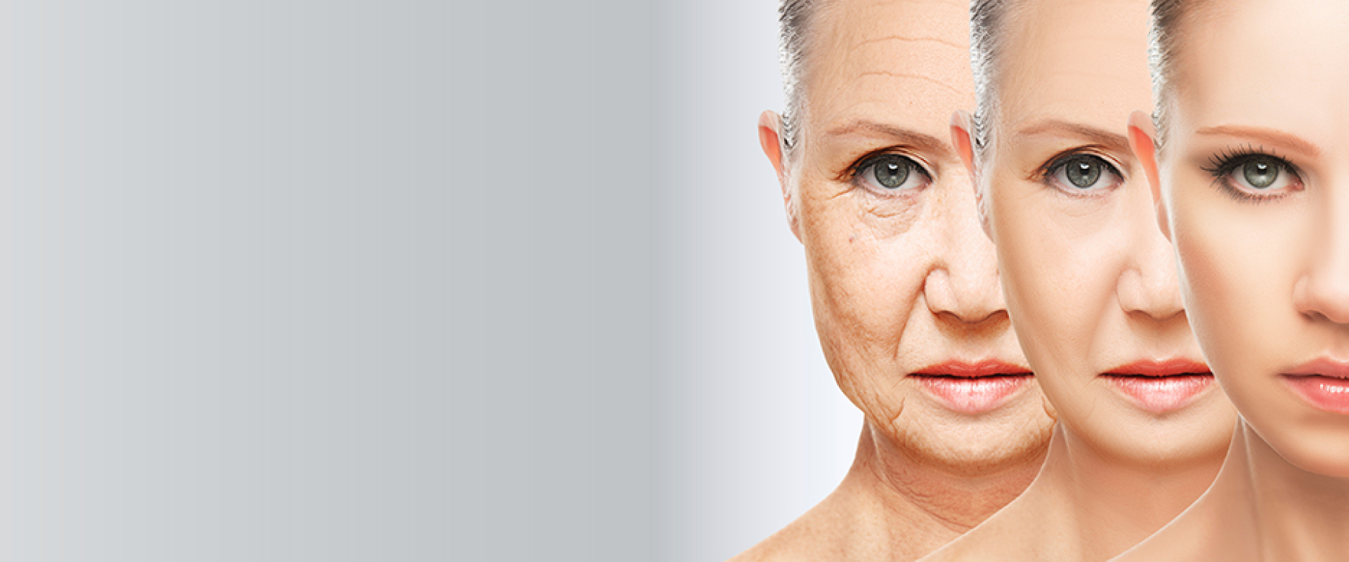 Ringiovanimento viso con PRP