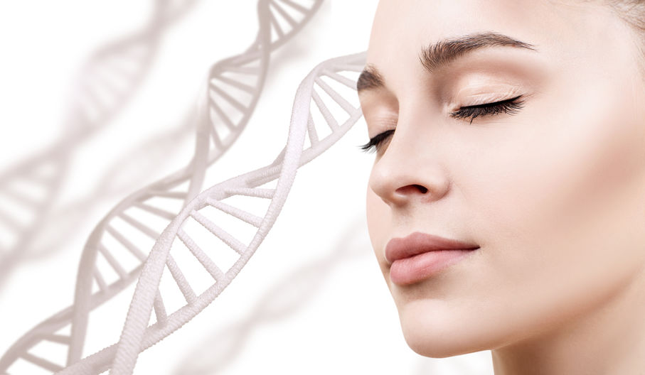 ringiovanimento viso con cellule staminali prp